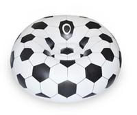 Wholesale leisure inflatable football sofa