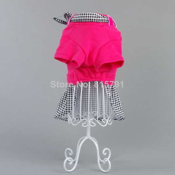 Wholesale Dog Clothes Designer From China wholesale dog apparel