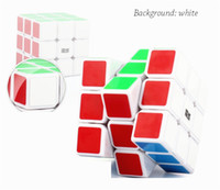 Wholesale MoYu high quality professional Layer cube Genuine for professional athletes race based Fast amp Smooth color