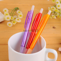 american stationery - 2016 new style School students will use prizes gifts Office Stationery European and American popular simple ballpoint Korea Creative