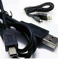 Wholesale 100pcs Copper P data line MP3 MP4 PSP handset general copper P wire copper P pure copper high sp