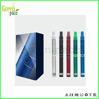 Mejor seca hierba vaporizador pluma e cig hace g5 con pantalla lcd, tanto para cera y seca hierba vapor pen ago g5 kit