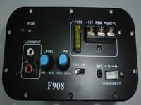 Wholesale F908 W Car Amplifier HK brand Hexapod