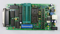 Wholesale Willem EPROM Programmer PCB50 Willem full set Willem PCB D11 BIOS EPROM EEPROM FLASH I2C PI