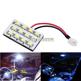 High Quality !SMD 12 LED Interior Room Dome Door Car Light Bulb Lamp b7 646