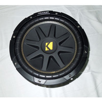 Wholesale car dvd American K brand KICKER comp10 double magnet inch subwoofer car speakers