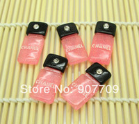 Bead Caps beads and craft - Very Hot And Kawaii Cute Resin Flatback Pink Makeup Rhinestone Lip Gloss Cabochon Craft Embellishment