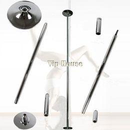 Wholesale Removable Exotic Stripper Dancing Pole Dance Pole mm