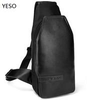Wholesale YESO The new Male waist bag Sports bag The multifunctional bag Leisure bag nylon bag