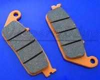 For Honda brake disk - 2014 seconds kill top fasion freeshipping brake disks cbr r rr cb400 super four pc800 steed brake pads front