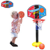 ABS no basketball all Baby Inflation Basketball Sport Indoor Outdoor Kids Toys Outdoor Fun & Sports Inflator High Quality Just Make Bring Your Deal