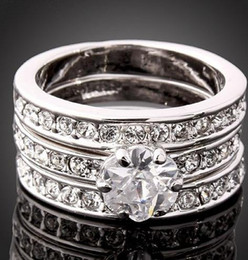 3 Band Wedding Ring Online   3 Band Wedding Ring for Sale