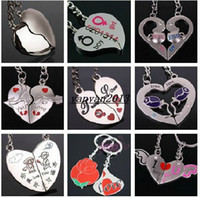 Wholesale 2016 new style Fashion Accessories Cartoon Valentines Birthday Gift Couple Keychain Key Ring Pendant