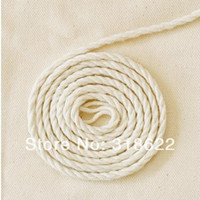 Wholesale ZAKKA mm width Jute Cord diy accessories hand woven hemp rope decorations Wire Line Hemp Jute Rope for Packing