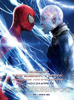 Wholesale Movie poster for The Amazing Spider Man