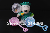 Wholesale MN mix color quot plastic baby rattle for baby shower decoration