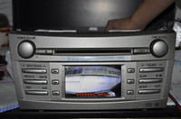 12V 0 Panasonic / Matsushita car Panasonic Toyota Camry home before six -disc CD player with AUX CD machine host reversing MP3 function