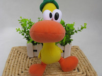 Wholesale OP Bandai bandai small p toys ai cm plush doll Bartow Potoyo Ally FOR YOUR CHOOSE