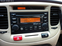 12V 0 Accent Kia Ruiou Rena original car CD player CD Sportage Hyundai Accent Terios Europe USB AUX