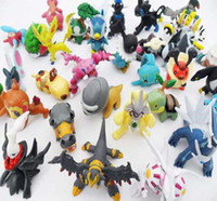 bags pack figure - Pokemon POKEMAN Action Figures cm Packing opp bag worldwide S0244