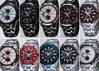 Fashion Men's Black Luxury Men Fashion Watch Metal Band Trendy CURREN Business Sport Quartz Wrist watch 8023 Free shipping
