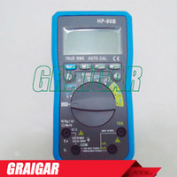advanced multimeter - HP B CAT IV Advanced digital Multimeter