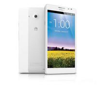 Promoción - Original Huawei Ascend Mate MT1-U06 1.5GHz Quad Core Android 4.1 Multi-idioma Móvil con bonito que mira