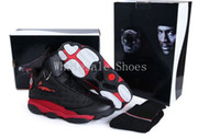 fast shipping shoes - Mens Basketball Shoes colors Air Retro XIII Populor Basketball Footwear Sneaker Trainers Shoe Boys Sports Shoes Tennis Fast Shipping
