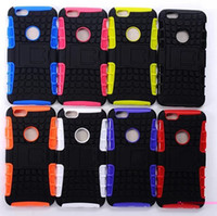 NEW 3 in 1 iphone6 4. 7' ' shockproof case Hybrid Co...