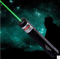 Wholesale High power green refers to star pen laser pointer pen pen all over the sky star laser flashlight long shots hit a bird
