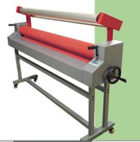 Wholesale Heat Assist Manual Cold Laminator