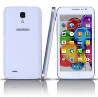 Wholesale HOT DHL FREE Cheap JIAKE JK G MTK6572 Dual Core Android Inch FWVGA Dual SIM WIFI SII S2 I9100 G910 G910W Smart Phone ZE