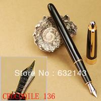 Metal crocodile pen - Classic design crocodile pen