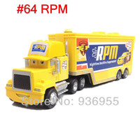 cars 2 diecast - Pixar cars Diecast Metal RPM Hauler Mack cars truck toys Car Christmas gift Model Toys gt Diecast Cars amp Model Vehicle