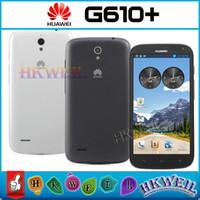 Huawei Ascend G610+ Quad Core MTK6589 Emotion UI Dual Sim 5....