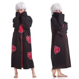 2017 capas superiores del traje S5Q para la chaqueta de la capa del Mult-tamaño del traje del nuevo de la capa del partido del maquillaje de Cosplay AAACHL capas superiores del traje en oferta