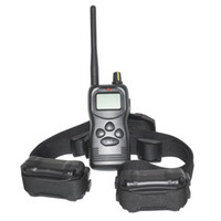 1000m dog shock collar - Freeshipping M Remote Pet Dog Training Collar in1 Electric Shock for Dogs