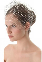 Cheapest Hot Sales Free Shipping Wedding Bridal Blusher Veils With Free Comb Cheapest Wedding Veils High Quality