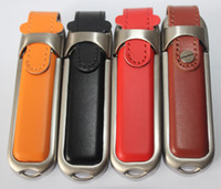 metal usb flash drives al por mayor-Impulsión del flash del usb del acero inoxidable de 128GB 256GB impulsión del palillo de la memoria Flash del USB 2.0 del metal de 256GB 256GB DHLfree hongkongpost dropshipping