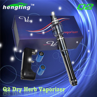 Metal alibaba - New arrival new dry herb vaporizer water vaporizer with good quality in alibaba Shenzhen Forevertop Q2 QUARTZ TANK water pipes