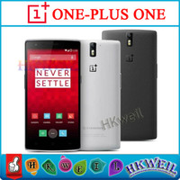 ONE PLUS ONE Quad Core 4G LTE 16G ROM 3G RAM Snapdragon 801(...