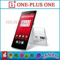 4G LTE OnePlus Oneplus One Quad Core 16G ROM 3G RAM 5. 5Inch ...