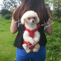 Wholesale front style pet carrier