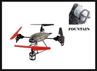 Wholesale WLtoys V979 Axis CH RC Quadcopter With Water Cannon RTF G