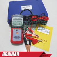 auto meter fuel gauge - FPM2680 Digital Auto Fuel Pressure Meter Tester Gauge