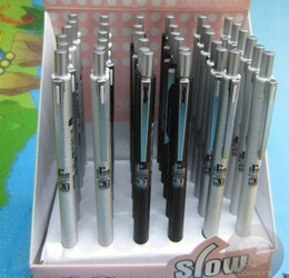 Wholesale MD full metal pencil mm metal mechanical pencil stationery cool automatic pencil school office supplies