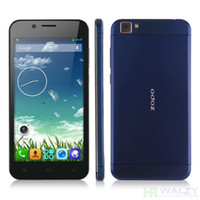 WCDMA Octa Core Android ZOPO ZP1000 Smartphone MTK6592 Octa Cores 1GB 16GB Android 4.2 OTG With 5.0 Inch IPS Screen