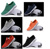 Wholesale 2015 New Design Men and Women Shoes many Colors SB Stefan Janoski Men s Sports Running Shoes Drop Shipping Size