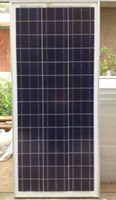 Over 200 W automobile shipping companies - KW Off Grid System W solar panel charge efficiency