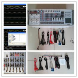 Wholesale 2016 ecu simulator care cu programmer Automobile sensor signal simulation mst software ecu laboratorial equipment works for all cars
